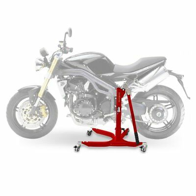 Motorbike Central Paddock Stand RB Triumph Speed Triple 05-10