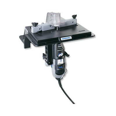 Dremel Shaper and Router Table 231 New