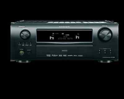 Denon Avr-2808 Plus Sintoamplificatore Dolby Dts