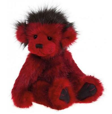 """Chuck """"14"""" By Charlie Bears - Highly Collectible Teddy Bears"""