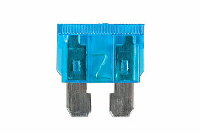 Connect 36826 15amp Standard Blade Fuse Pk 10