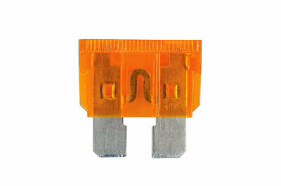 Connect 36830 40amp Standard Blade Fuse Pk 10
