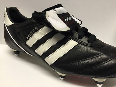 buy online 461bc 6f979 Adidas KAISER CUP5 Senior Football Boots SG - Full Leather Class Boots