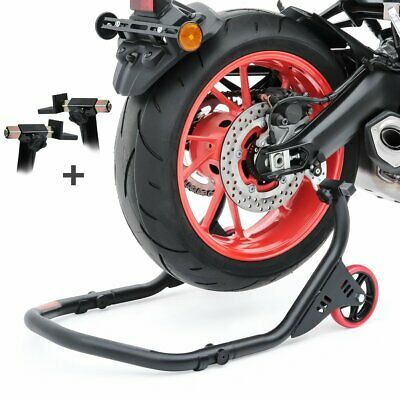 Motorbike Rear Paddock Stand Falcone BMW S 1000 R Motorcycle
