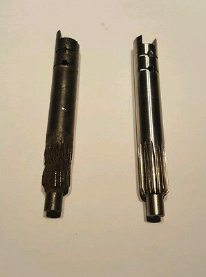 Vintage / Obsolete Parts Custom Made to Sample Part or Sketch FREE Quote !!!!