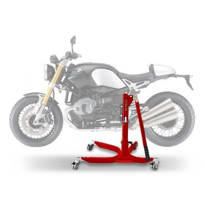 Paddock Stand RB BMW R NineT 14-16 Front Rear