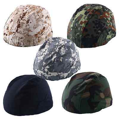 Airsoft Military Outdoor Tactical Fast Helmet Cover 5Color Hunting For M88 Swat