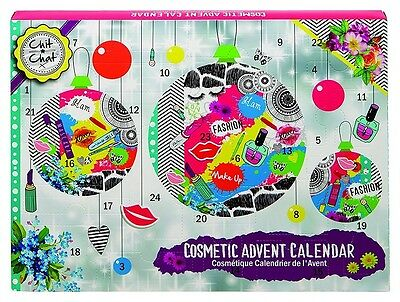 Chit Chat Christmas Cosmetic Advent Calendar