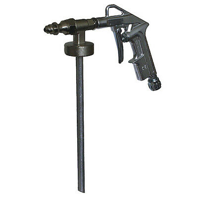 Preservation gun Underbody coating/ Cavity with adjustable Nozzle+Oxygen