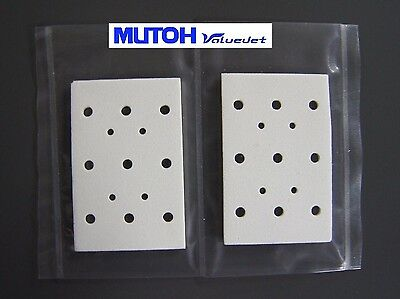 MUTOH VJ Valuejet spittoon pad sponge OEM replacement 1204 1604 1608 1614 2606
