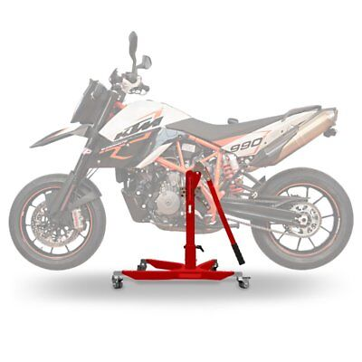Paddock Stand RB KTM 990 Supermoto SM/ R 08-13 Front Rear