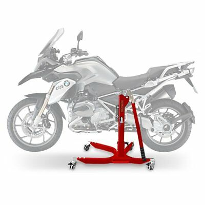 Motorbike Jack Lift Central RB BMW R 1200 GS 13-16 ConStands Power