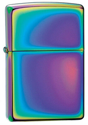 Zippo Spectrum Lighter - Full Size 151 Genuine