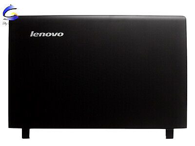 New/Orig Lenovo Ideapad 100-15 Lcd Back Cover AP1ER000100 Black