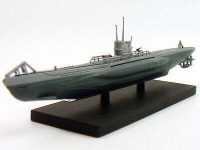 1/350 Atlas U47 1939 Submarine with Weapons Warehouse Detail Free Shipping