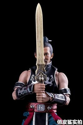 """1/6 Scale Sword Without Stand Ancient Weapon Model Toy For 12"""" Action Figure"""