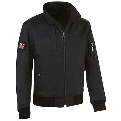 Nissan GT-R Official Jacket NISMO M /L / LL Size Black Color Cotton