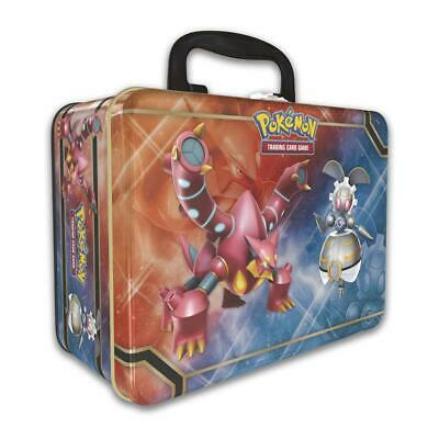 Pokemon TCG: Autumn 2016 Collector Chest :: Brand New And Sealed!