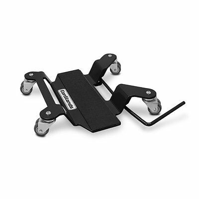 Dolly Mover Honda NC 700 X for Centre Stand Center black