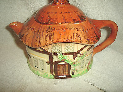 "Burlingtons Devon Cobb 5.75"" High Tea Pot"