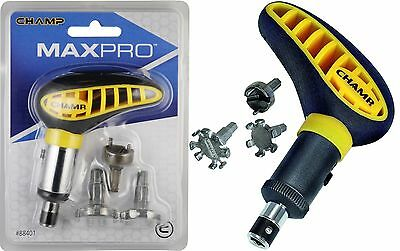 2017 Champ Max Pro Spike Wrench RRP£15 - 1st Class Post