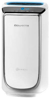 Rowenta PU4020 Intense Pure Air True HEPA purifier, 4 Filters and Unique , and