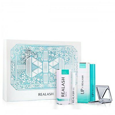 PERFECT LASHES SET - UP SPIEGEL REALASH ORPHICA! HIT Super-Kit !!!