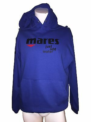 Scuba Mares Hooded Tops