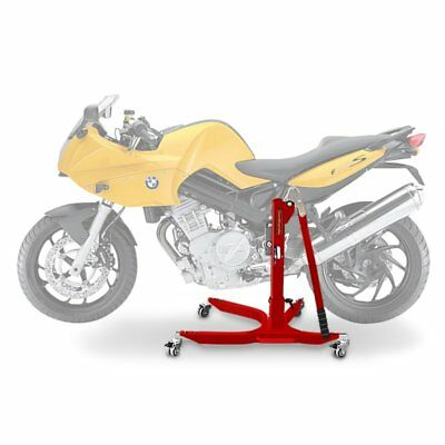 Motorcycle Jack Lift Central RB BMW F 800 S 06-10 ConStands Power