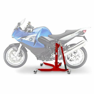 Paddock Stand RB BMW F 800 ST 06-12 Front Rear