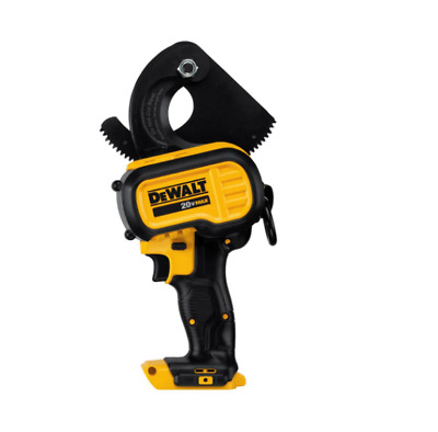 DEWALT DCE150B 20-Volt Max Cordless Cable Cutting Tool (Tool Only)