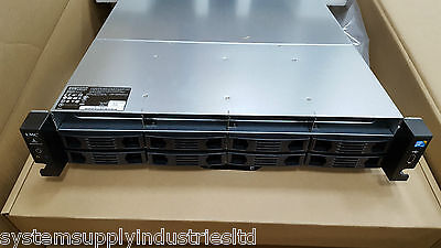 Iomega EMC StorCenter ix12-300r Network Storage Array, 4TB-24TB, No Drives