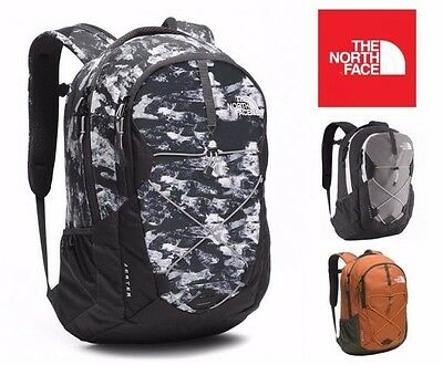 North Face Backpack Jester Book Bag NEW Authentic