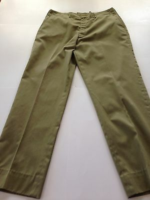 Vintage Boy Scouts of America Offical Pants