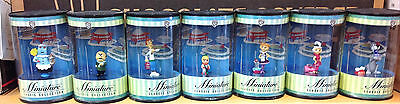Jetsons Miniture Figures/ WB store 1999  (NEW)