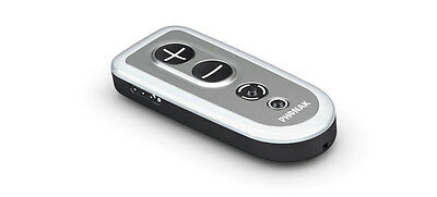 Phonak PilotOne II Remote Control. Brand New BOXED  by KEEPHEARING LTD