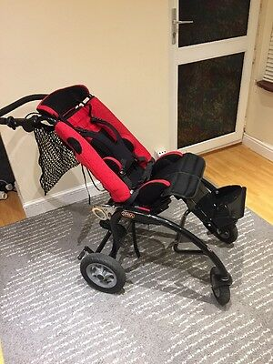 RMS simba size 1 special needs buggy ((FREE UK P&P))