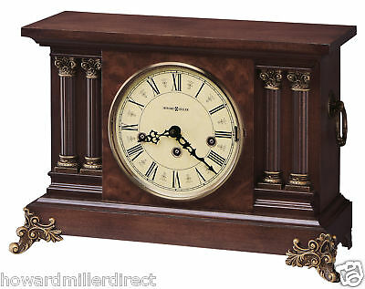 Howard Miller 630-212 Circa - Chiming Mantel Clock