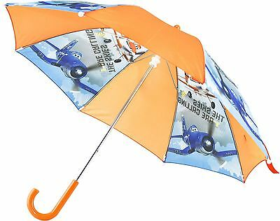 Officially Licensed | DISNEY PLANES | Blue Umbrella