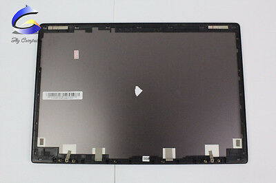 New ASUS UX303L UX303 U303L UX303LA UX303LN LCD Back Cover Grey Fit touch screen
