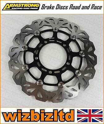 Armstrong Wavy Front Brake Disc For Suzuki 2007 GSX1400 K7 BKF720