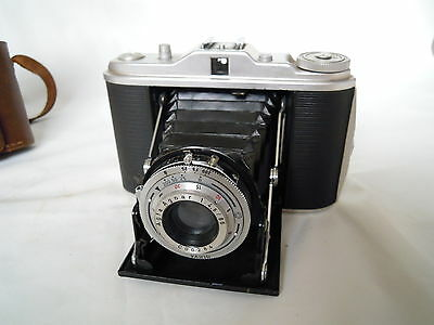 Agfa Isolette 120 Camera