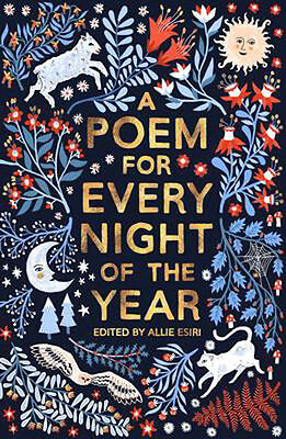 A Poem for Every Night of the Year | Allie Esiri