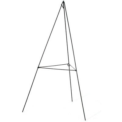 "Metal Wire Easel 18"" AME18E"
