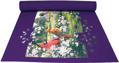 "Jumbo Puzzle Roll Up 48""X36"" M50530"