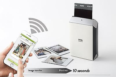 Fujifilm Instax Share SP2 Instant Photo Printer for iPhone & Smartphones
