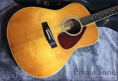 FG-580 1974 The Standard Japanese Vintage Guitar a/HC made in japan from japan