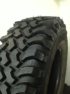 265/70R17 - Mud Terrain Retread Tyre  $85.00 (Lay-By Available)