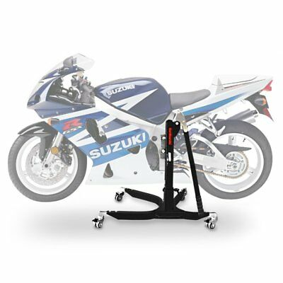 Motorbike Jack Lift Central BM Suzuki GSX-R 750 00-03 ConStands Power