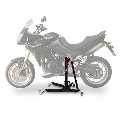 Motorbike Jack Lift Central BM Triumph Tiger Sport 13-16 ConStands Power